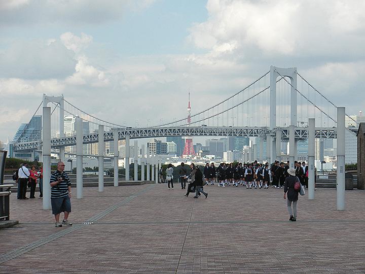 Tokyo - di Cinzia in Giappone