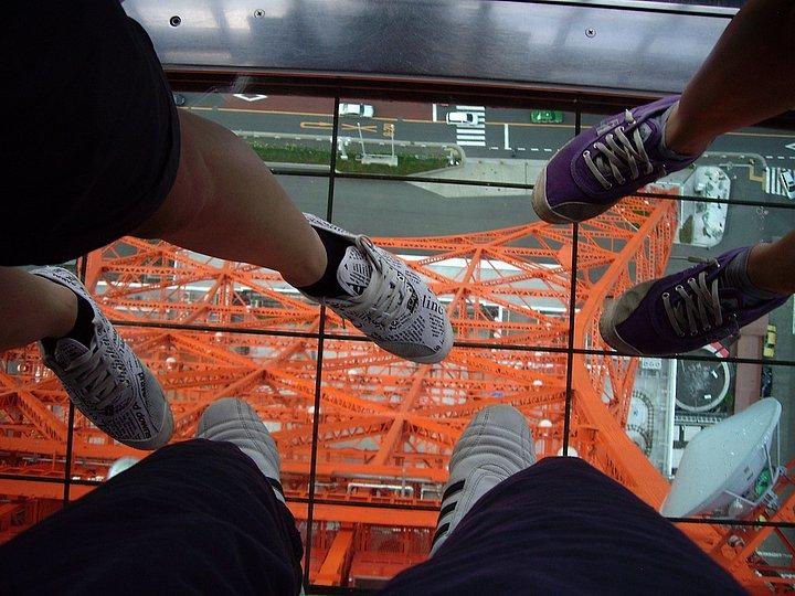 nella Tokyo Tower