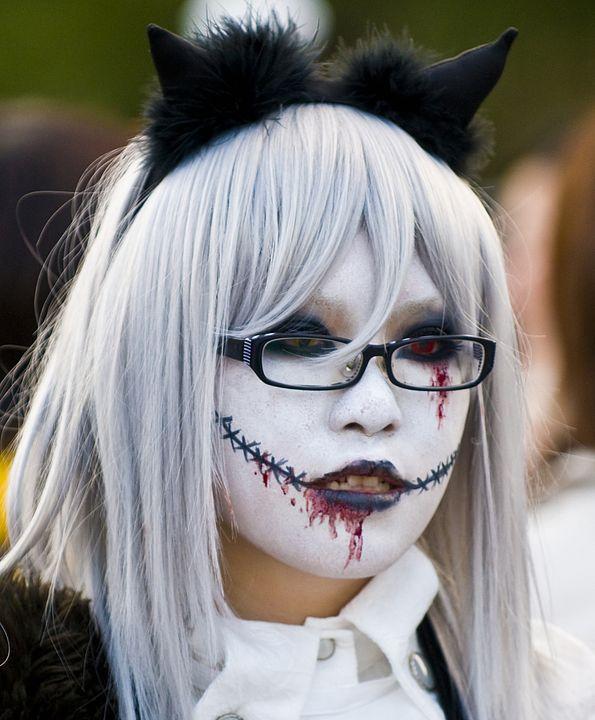 Halloween in Giappone