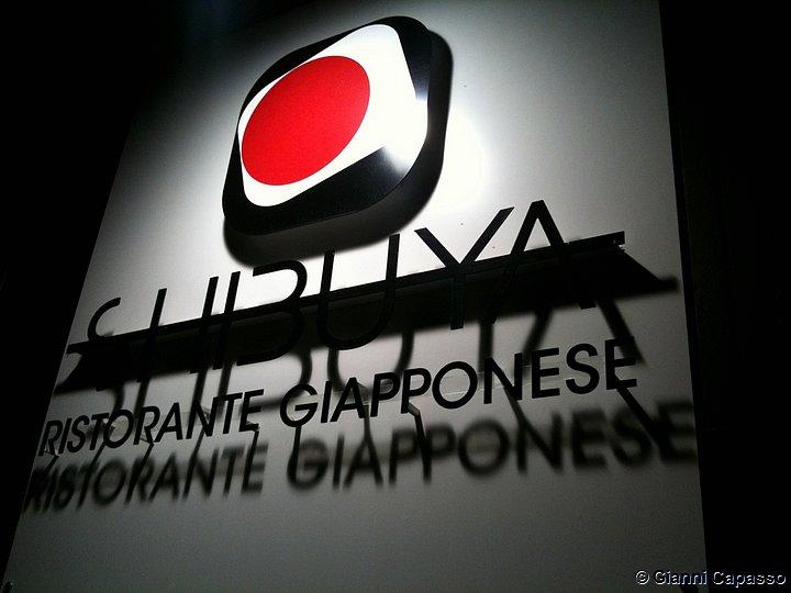 Ristorante Shibuya a Parma