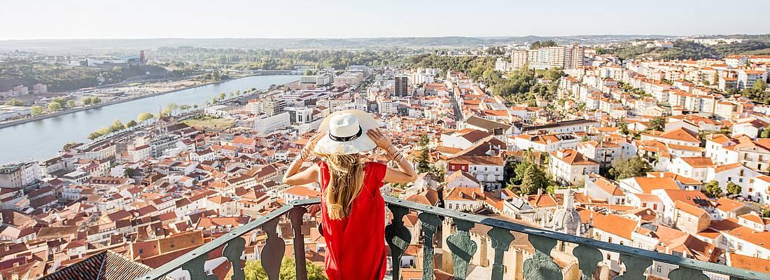 Dove dormire a Coimbra