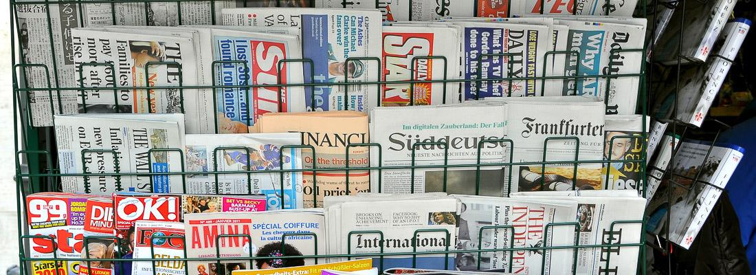 6eba33ecf2 Vendere foto a giornali e riviste