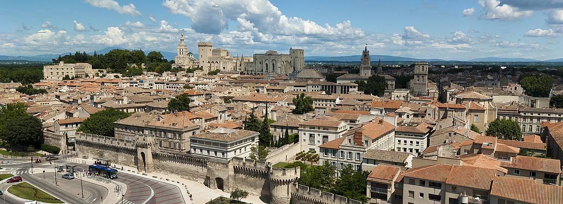 Dove dormire ad Avignone