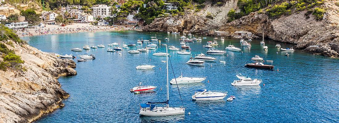 Dove dormire a Ibiza