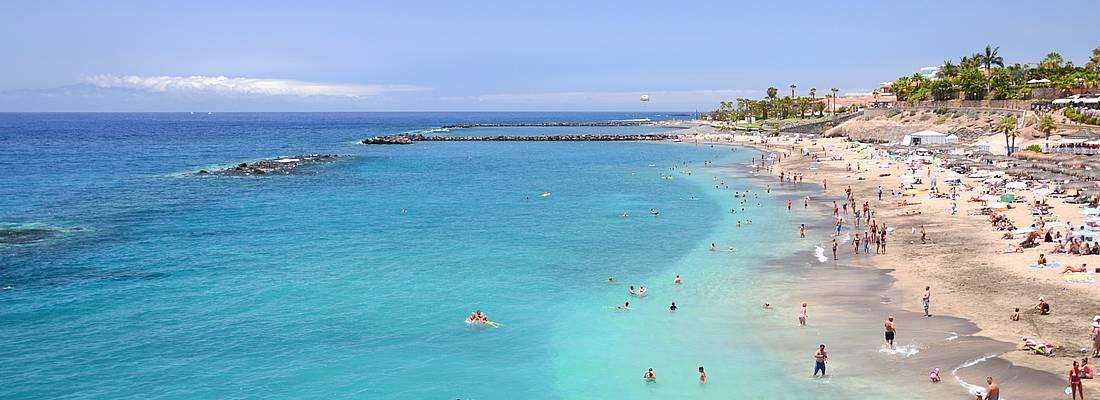 Dove dormire a Tenerife