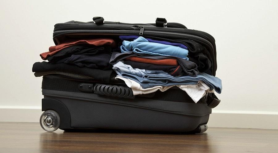 e6e31abe56 Cosa mettere in valigia