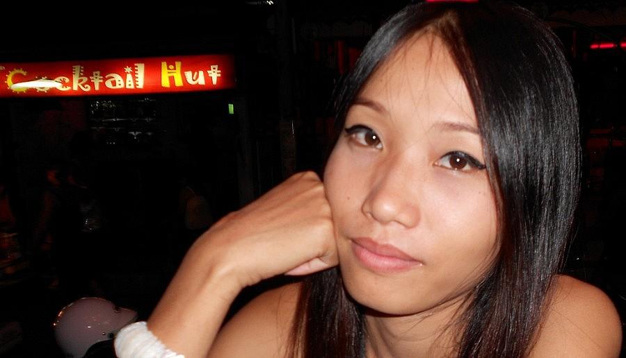 Come sono le ragazze thailandesi for Dormire a phuket