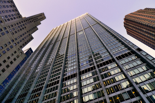 Architettura a new york for New york architettura