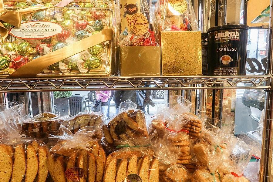 mentana vs ferrara bakery - photo#24