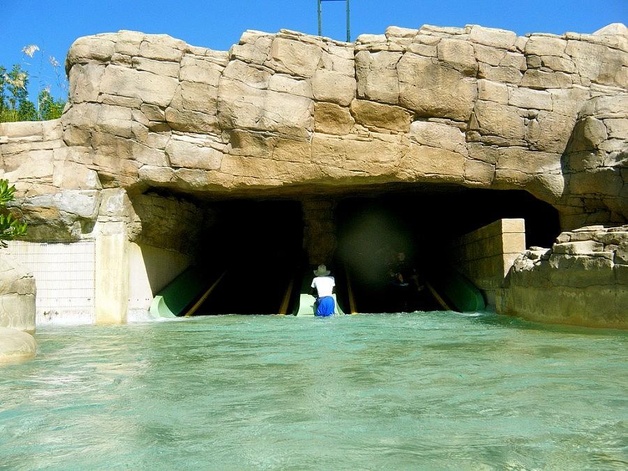 Aquaventure Water Park Di Dubai