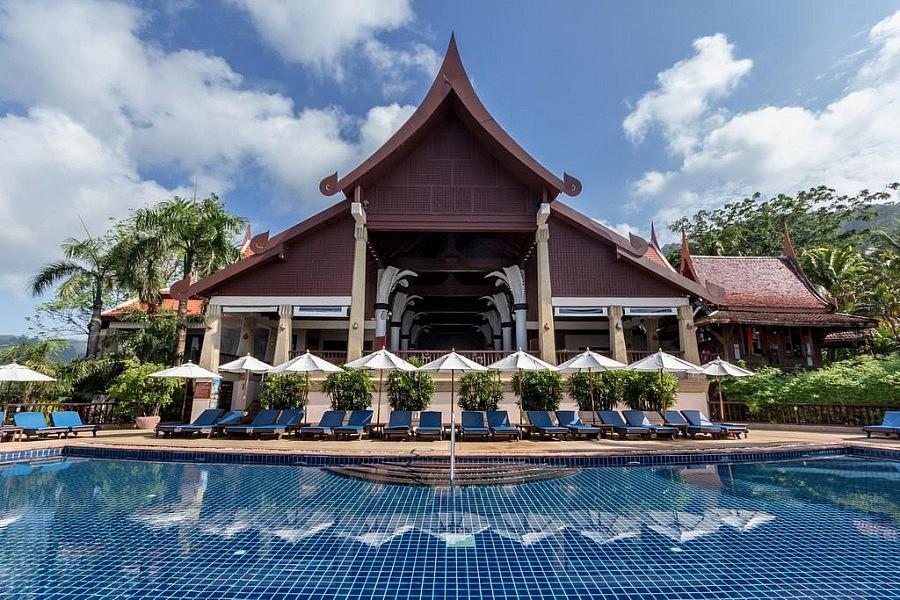 Hotel a phuket for Dormire a phuket