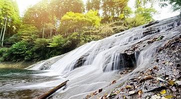 cascata-yoro