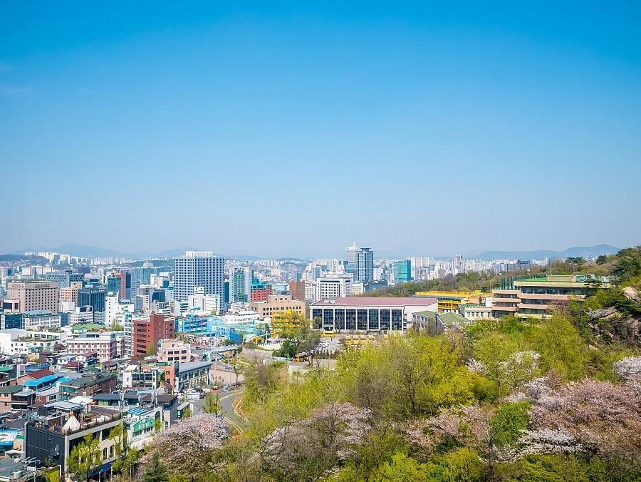 Siti di incontri più popolari in Corea