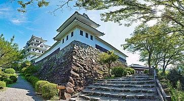 castello-gujo-hachiman