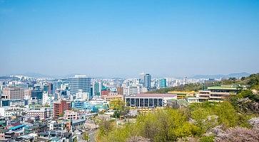 clima-corea
