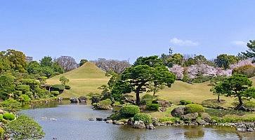 giardino-suizenji