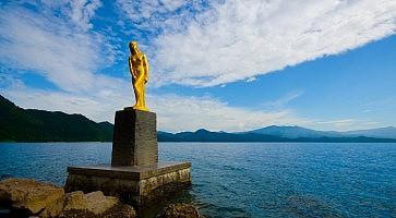 lago-tazawa