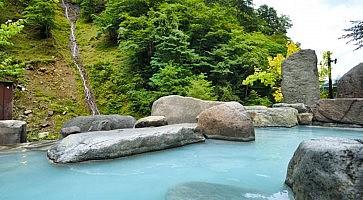 okuniku-onsen