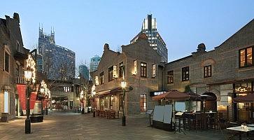 quartiere-xintiandi
