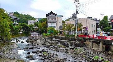 shuzenji-onsen