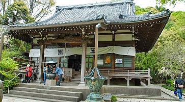 tempio-ankokuronji