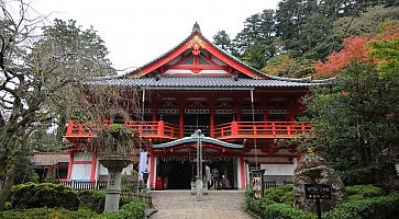 tempio-natadera