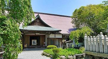 tempio-sakuramotobo