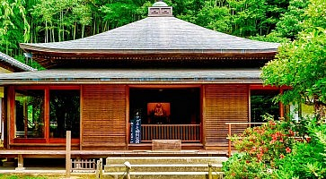 tempio-tokeiji
