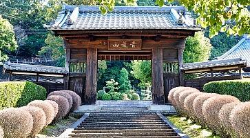 tempio-zuisenji