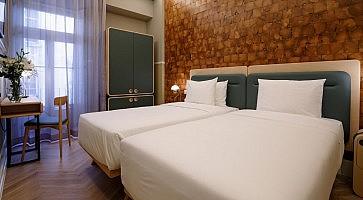 Dove dormire a Lisbona