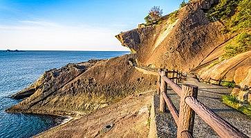 Kumano, Japan Coast
