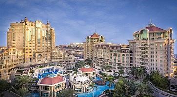Dove dormire a Dubai