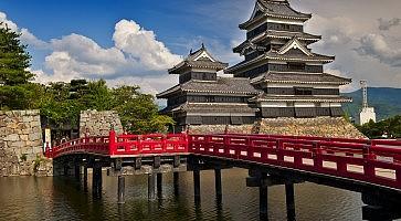 castello-matsumoto