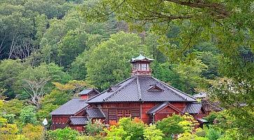 meiji-mura