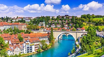 Bern, Switzerland.
