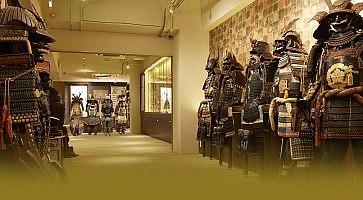 museo-samurai-ninja-kyoto