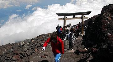 scalare-monte-fuji