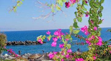 Dove dormire a Santorini