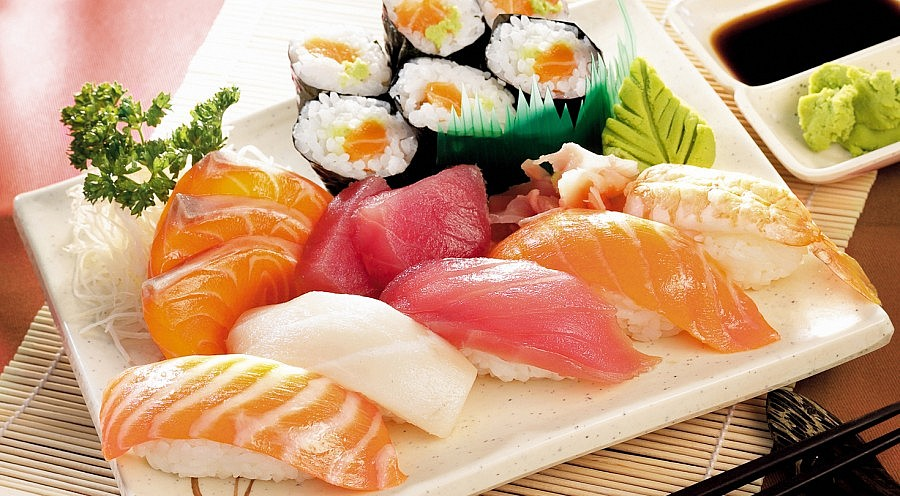 cucina giapponese - Cucinare Il Sushi