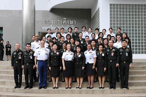 By: Army Medicine
