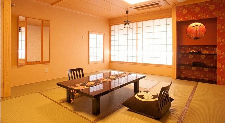 Hotel e ryokan in giappone for Ryokan giappone
